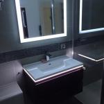 Salle de bains - Le Moussu (1)