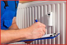 Installation de chauffages toutes énergies
