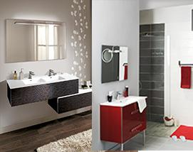 Le Moussu - Salles de bains