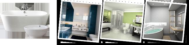 Salle de bains Bruz