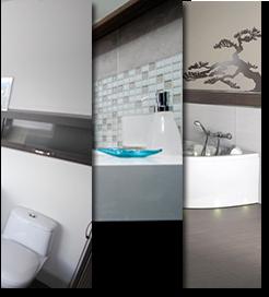 salle de bain par LeMoussu